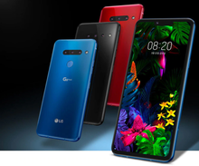 "LG G8 ThinQ G820 128 GB 6 GB 3 מצלמות 6.1 ""OLED Snapdragon855 <span class=keywords><strong>IP68</strong></span> <span class=keywords><strong>טלפון</strong></span>"