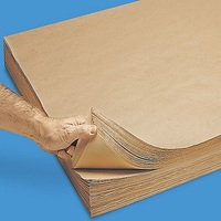 jumbo roll craft coated white kraft release paper