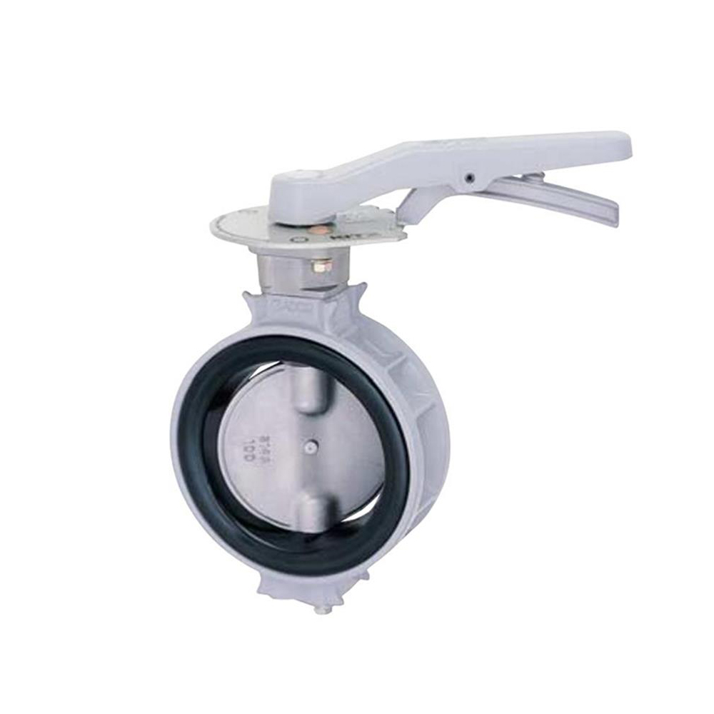 manual 6 inch butterfly valve wafer butterfly valve harga pvc butterfly valve dengan kualitas tinggi