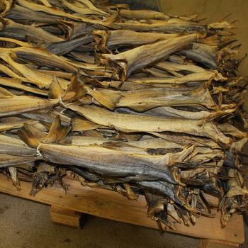 Top Quality Dry Stock Fish / Dry Stock Fish Head / dried salted cod For Customers