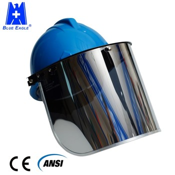 Protection against splashes protection eye Face Shield