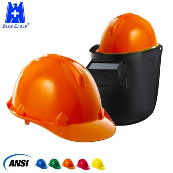 Personal protective equipment industrial safety workplace helmet