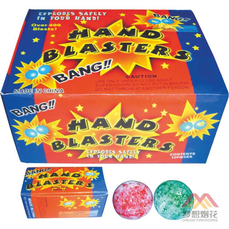 4PC CONFETTI SKY orange streamer wedding cannon shooter party popper blaster