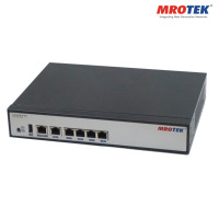 MRO-TEK Falcon Ultra-lite enterprise-class Router-cum-switch