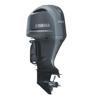 New/Used Yamaha 225HP 4-stroke outboard motor/ Yamaha 225HP 4-stroke outboard engine long and short shaft