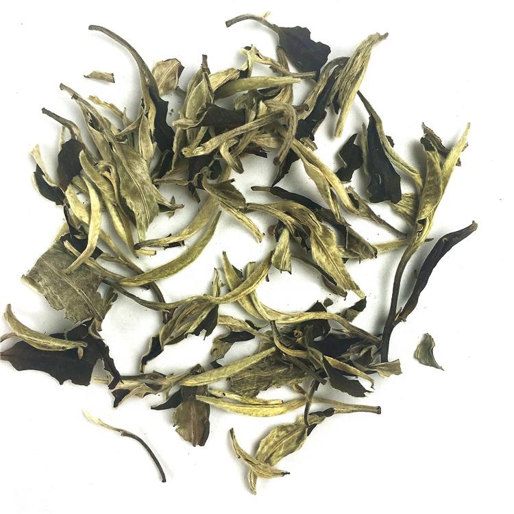 2019 Hot sale New Handmade Fresh Loose Tea White Tea Easy slim tea - 4uTea   4uTea.com