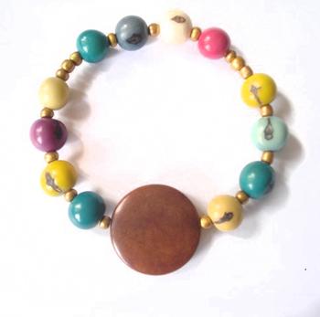 Fair Trade Bracelets Handmade