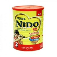 Cheap bulk Nestle Nido Milk Powder for sale