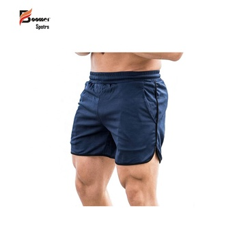 Fitness Men Yoga Wear / Men Running Best Design Shorts / Mens Gym Workout Shorts