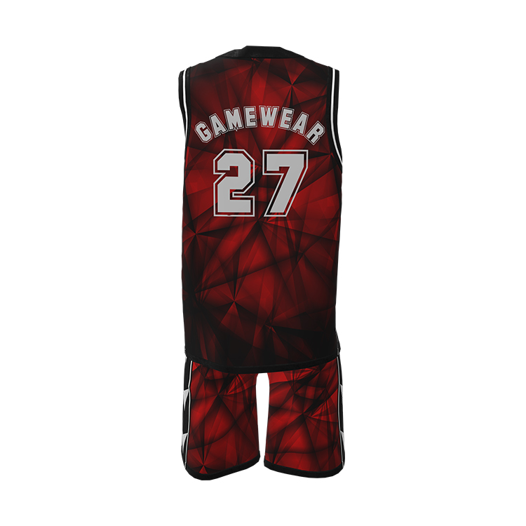 40d45031e China Sublimated Basketball Reversible Jersey