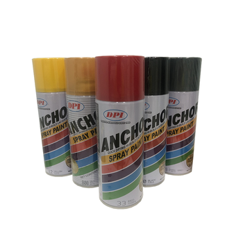Best Selling 400ml Aerosol Spray Paints