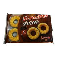 Spanish Sponge Ring Cake Chocolate Wholesale | Lapasion