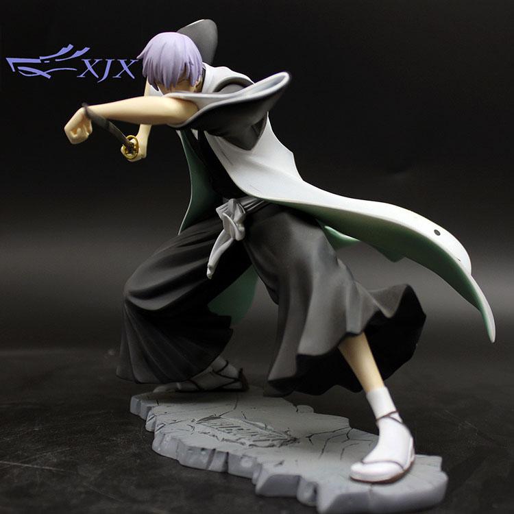 anime hero monster character static model arbitrary size