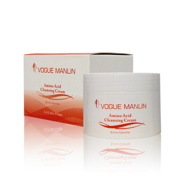 Best Face Wash For All Skin Types Vogue Manlin Whitening Cleanser Halal  Face Cleanser - Buy Whitening Cleanser,Bamboo Whitening Cleanser,Beauty
