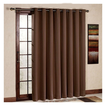 Customize High Quality 100% Cotton Door Curtain