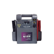 Taiwan Draagbare Multifunctionele Auto Jump Starter Voor 12 V diesel auto