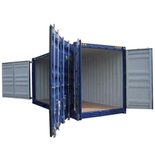 Large Side Door 20ft Open Side Shipping Container