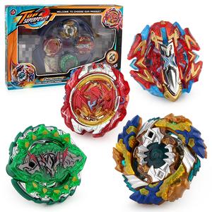 Beyblades toys Gyroscope Arena Stadium Beybladee Burst Set Spinning Top  with Launcher