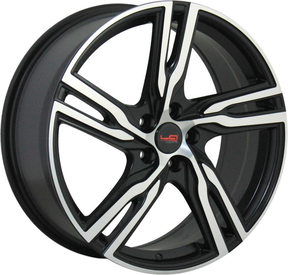 Legeartis Concept V517 Replica Wheelsrims Fit For Volvo R 18192021 Inch 5x108 Wholesale Matt Black Polished Buy Alloy Wheelsalloy Rims Matt