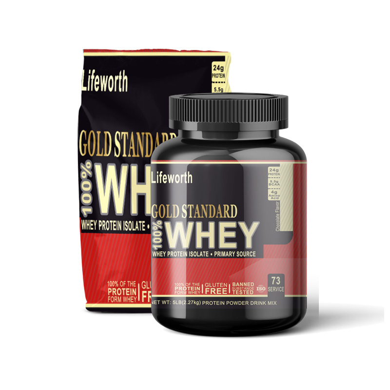 wholesale High Quality Development Function Bodybuilding Whey Protein Bulk