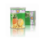 WHOLESALE : Dried Pineapple ( V FD ) from Thailand