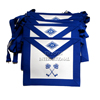 Masonic Blue Lodge Apron I Masonic Regalia I masonic regalia apron