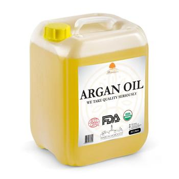 Wholesale Morocco Certificated Factory Import 100% Pure Natural Organic Argan Oil
