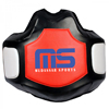 Body taekwondo equipment Chest Protector Martial arts equipment taekwondo chest guard protector Sparring Protective Vest Chest