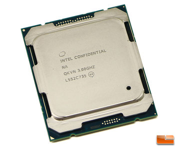 latest cpu processor Intel Xeon Processor E5-2609 v4 cpu