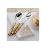 Spoons Forks Knives Stainless Steel Cutlery