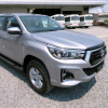 Brand New Hilux Revo Double Cab 4x4 2.4e Plus Manual With Plus Liner And Tontop Soft Cover