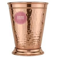 Pure copper Mint Julep cup/mug (Food safe approved)
