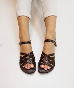 turkey leather sandal 2019
