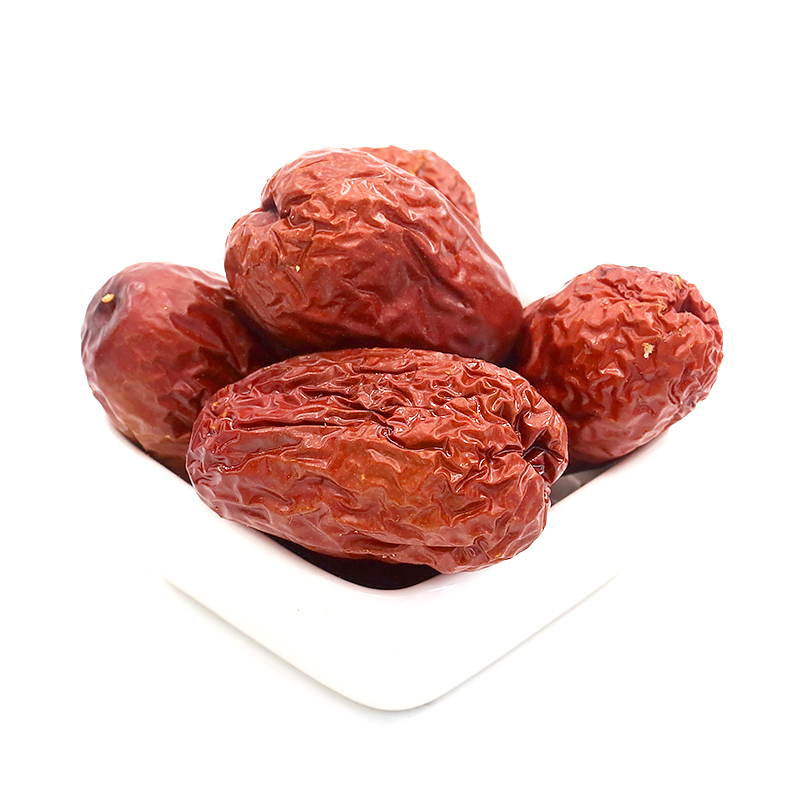 Xinjiang dried red <strong>dates</strong> for porridge