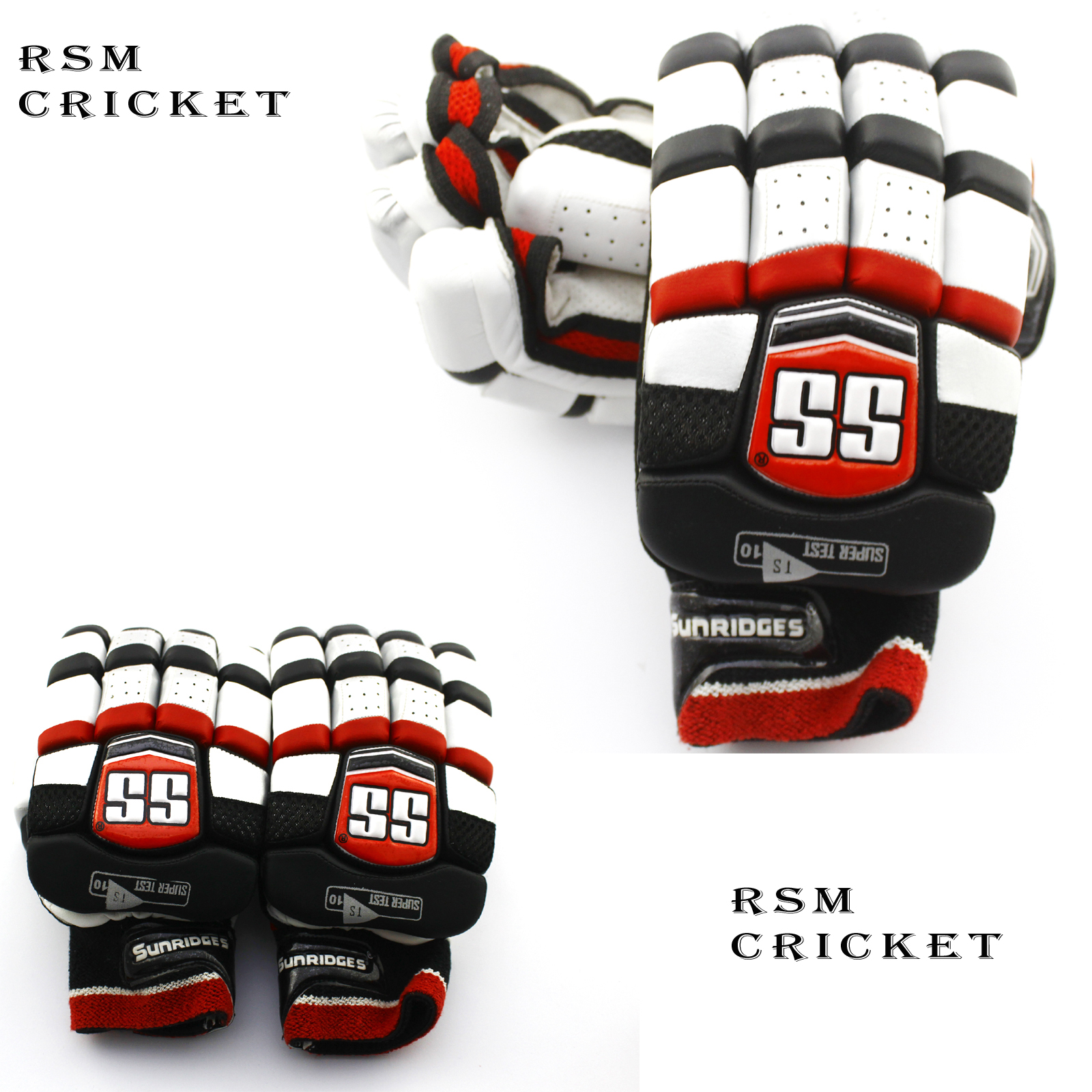 SS Cricket Batting Luvas