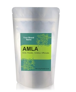 Amla Powder Ayurveda Hair And Face Care 100% Natural Product Private Label  | Wholesale | Bulk