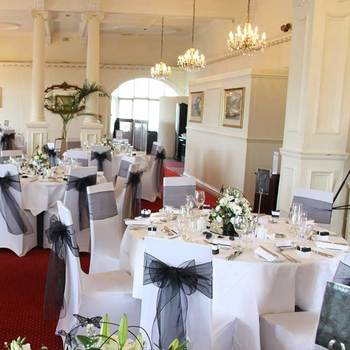 buy chair covers for wedding