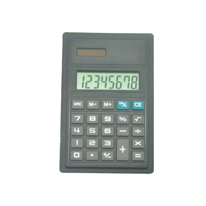 Factory Promotional School Student Big Display Calculator