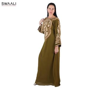 3fb46cb39f3e7 High Quality Modern Kaftan For Women