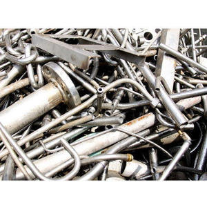 Stainless Steel Scrap 201/304/316 /400