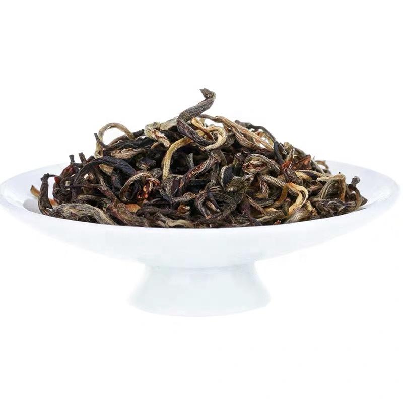 chinese tea Semi-fermented organic yellow gold tea - 4uTea | 4uTea.com