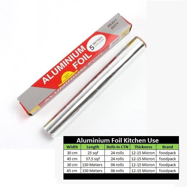 United Arab Emirates Aluminum Aluminum Foil, United Arab