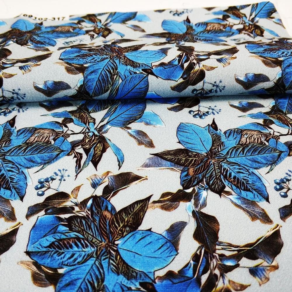 Cotton Sateen Digital Textile Print LOW MOQ HIGH QUALITY Soft Finished Fabric