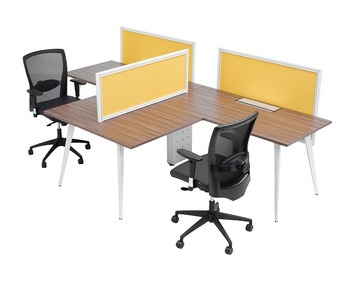 Cer Of Two Workstation Office Table Furniture Product On Alibaba