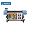 OnePrint TEX-1800 Series Best Large Format Sublimation Printer 1.8m with 5113/EPS3200 Printhead