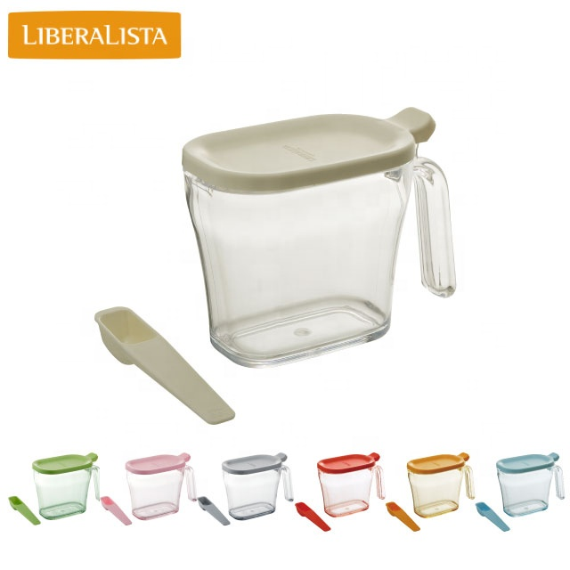 Hot-selling and High quality manufacture of spice at home kitchenware with multiple functions