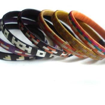 Colombian bracelet, Bracelet hand woven, Fashion bracelets, Colombia crafts, Multicolor bracelets 2019, Multicolor cuff bracelet