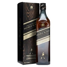 Johnnie Walker Doppio Nero 70cl/75cl/100cl | Blended Scotch <span class=keywords><strong>Whisky</strong></span>
