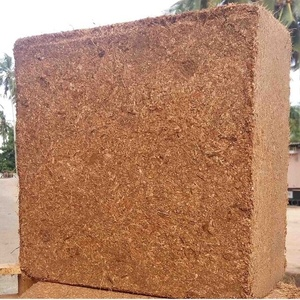 Coco Peat Substrates
