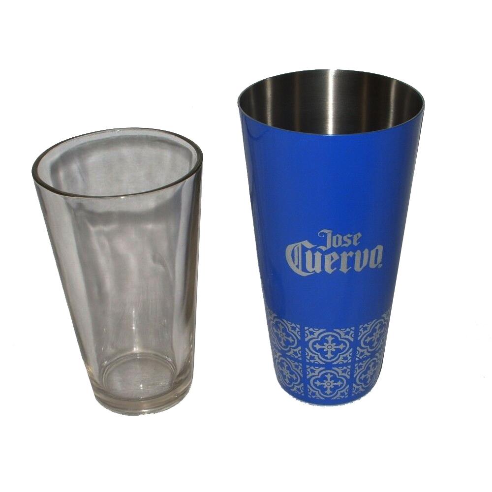 Oferta De Fábrica Promoción Publicidad Jose Cuervo Tequila De Acero Inoxidable Boston 28 Oz Shaker 800 Ml Para Cóctel Vino Ron Tequlia Buy Coctelera